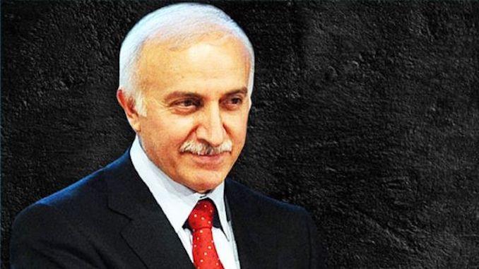 Samsun Governor Ibrahim Sahin