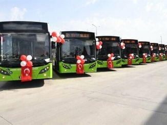 adana buyuksehir municipality bought a bus from temsa