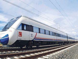 Erzuruma Rail Systems Thematic Vocational High School