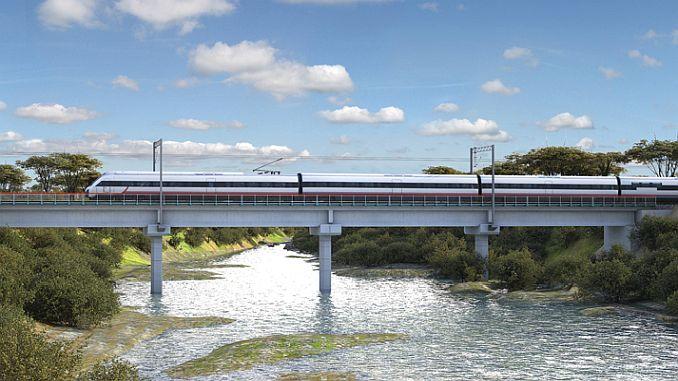 Проект железной дороги Дарусселам Морогоро на первой железной дороге