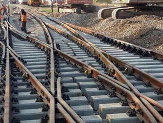रेल्वे कमानाचे रखरखाव व दुरुस्ती