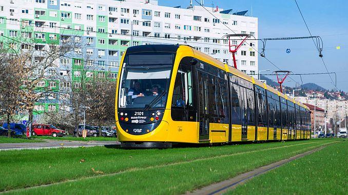 nevsehire city rail system sart