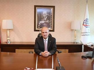 I reached turkiyenin infrastructure to 509 billion TL investment was made