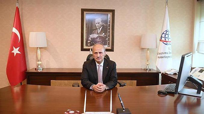 I reached turkiyenin infrastructure to 509 billion TL investment was made