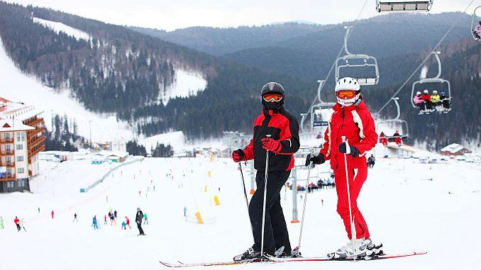 2018 2019 season ski lift ticket fees for ski resorts in turkiyenin