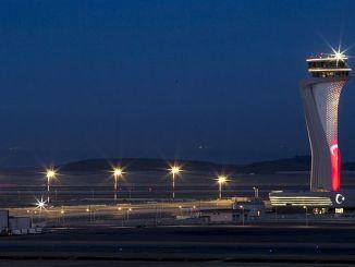 2018's eerste 10 profiteerde van 183 miljoen mensen van de luchtvaartmaatschappij