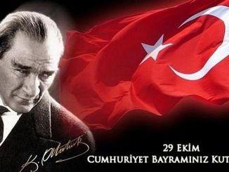 29 ekim cumhuriyet bayrami kutlu olsun 2
