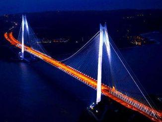 عقد مؤتمر 3 International Istanbul Kopru