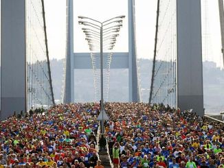 Some roads will be closed due to 40inci istanbul marathon