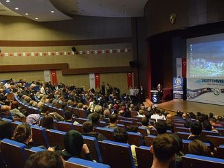 Ankara Istanbul High Speed ​​Train Workshop Carried Out in Düzce