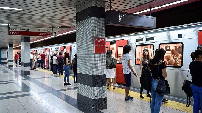 ankaralilar has loved the subway