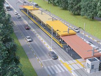 antalya 3 stage ne zaustavlja se noću u projektu željezničkog sustava 1