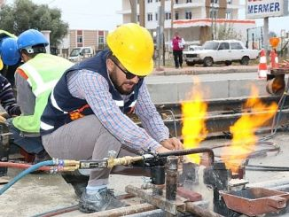 Antalya 3 stage rail system project has started