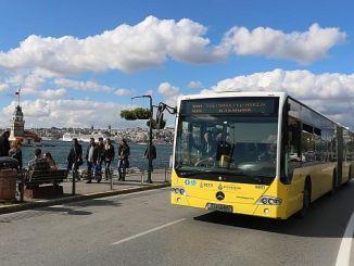 Europas ældste og mest moderne busflåde iettede