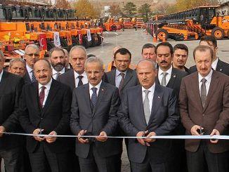 Echaremos un vistazo al personal de 12 bin 300 de turhan