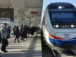 Turhan railway passengers to 183 million