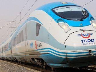 bursa for quick train project