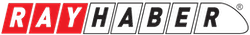 cropped RayHaber Logo Transparent 250 × 35
