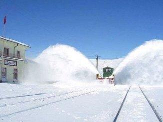מאמנים על מסילות ברזל