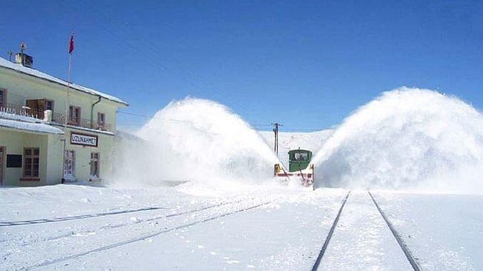 trainers on railroad tracks ok