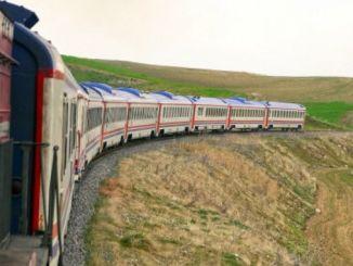 Расширение железнодорожного Курталана чем siirte