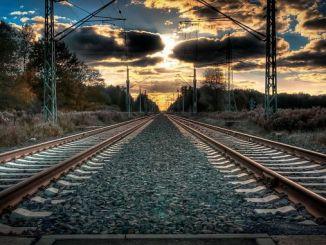 demiryolu samsunda ticarete buyuk katki saglayacak