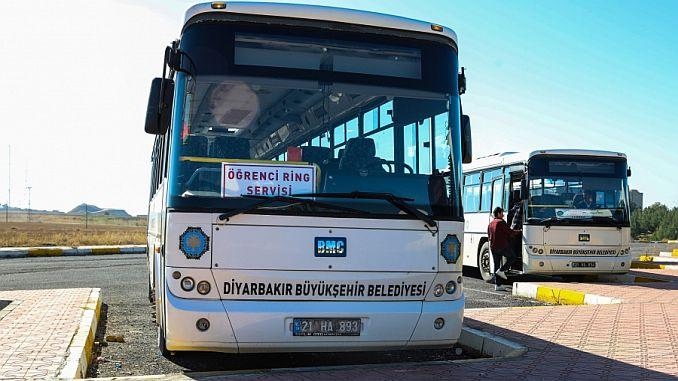 diyarbakirda free ring zerbitzua ikasleentzat jarraitzen du