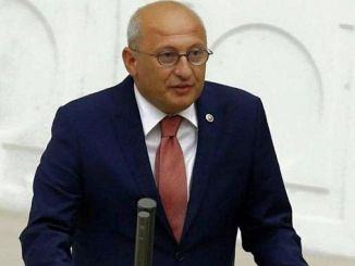 Eskisehir hasan polatkan spoke in parliament for airport and tulomsas