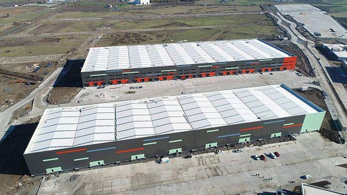 gelemen logistics dark tekkekoy logistics dark rail link tender result
