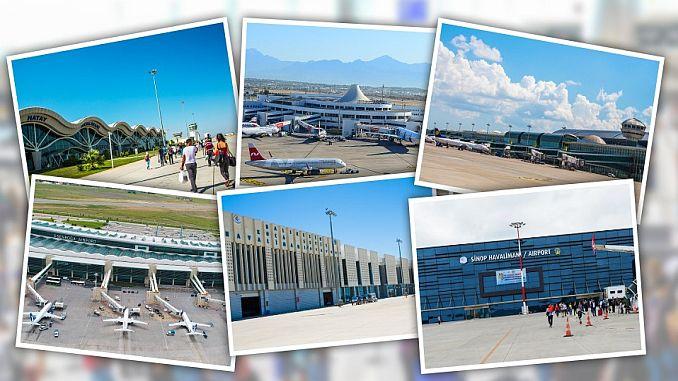 havalimanlarimiz avrupanin zirvesinde