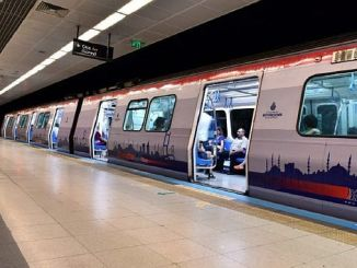 Istanbulski aerodrom će biti pušten u rad na metro stanici 2019
