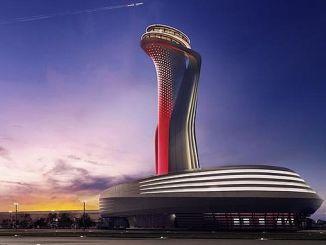 يولي موظفو مطار اسطنبول الانتباه إلى الإلهاء