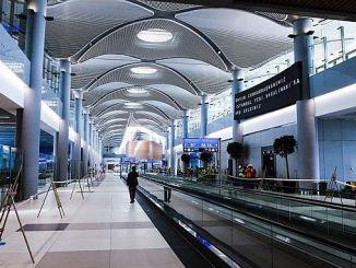 De luchthaven van Istanbul heeft het bedrijfsconcordat aangekondigd