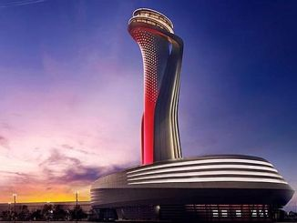 istanbul havalimaninda hedef liderlik