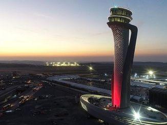 6 الأشياء التي تحتاج إلى معرفته عن المطار الجديد في اسطنبول
