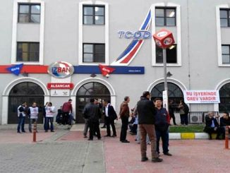 mediator talks at the strike did not result