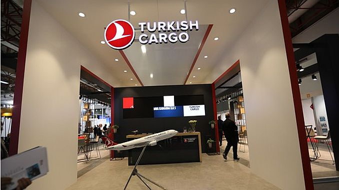 giants of the logistics sector met in Istanbul