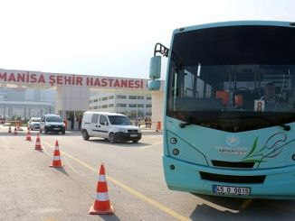 smooth transportation to manisa city hospital