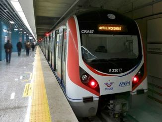 the number of passengers transported by marmaray 295 million