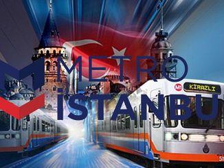 Metro war auf der Istanbul Musiad Fair