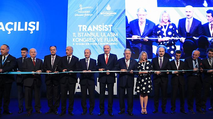 We are making technological investments for transportation in Mevlut Uysal Istanbul