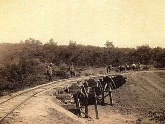 tarihte bugun 27 kasim 1895 afyon aksehir 98 km hatti 2