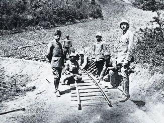 31 October 1919 general milne cemal pasaya 4