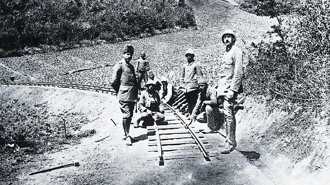 tarihte bugun 31 ekim 1919 general milne cemal pasaya 4