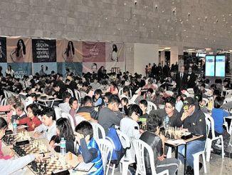 tcdd 162 kurulus yildonumu satranc turnuvasi