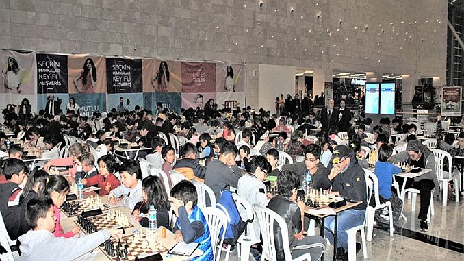 tcdd 162 board games chess tournament