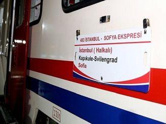 El transporte tcdd aumenta la cuota internacional de pasajeros