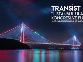 Transist 2018 fair begins