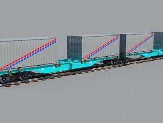 tudemsas produit une nouvelle génération de wagon yuk national