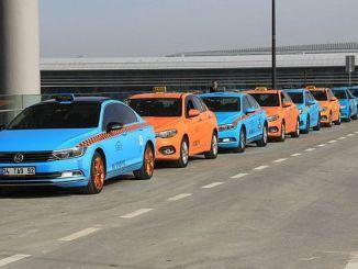 Nova zračna luka ide taksijem